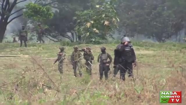 Denuncia hacia el estado colombiano frente al asesinato de abelardo y ernesto corinto cauca